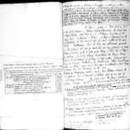 Pages from the Jackson Papers