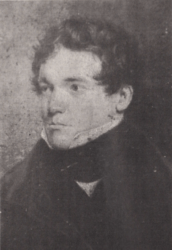 photo of Henry Incledon Pilcher (1799-1845)