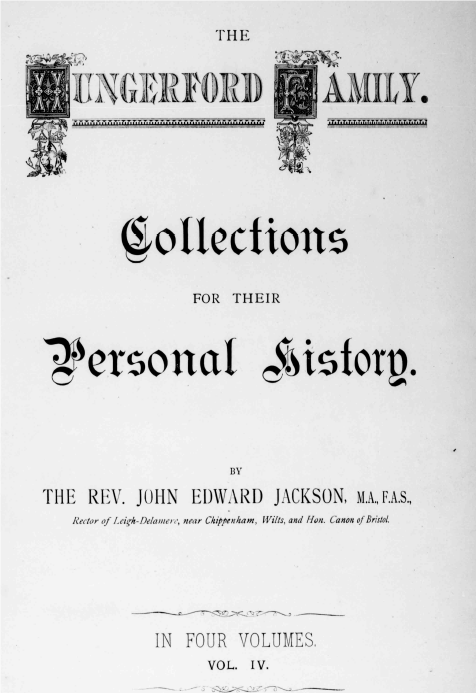 The Jackson Papers