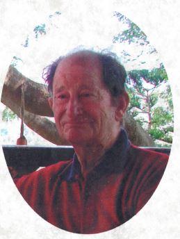 Truxton Leslie Cooper