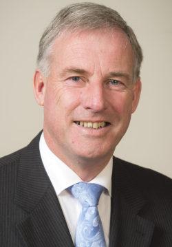 Senator Richard Colbeck