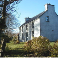 Ballyrisode House (Rear)