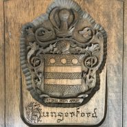 Hungerford Coat of Arms