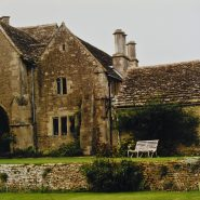 Sheldon Manor (entrance)