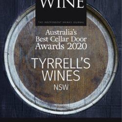 Readers' Choice Award 2020 (NSW)