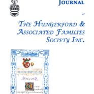 HAFS Journal 8-4 cover-thumbnail